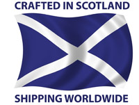 Crafted In Scotland