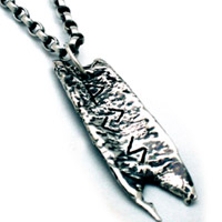 The Runic Talisman
